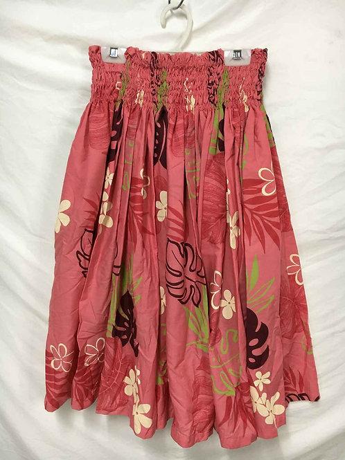 Flower skirt 27