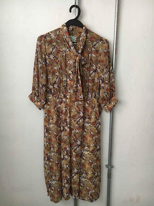 Nostalgic dress 1