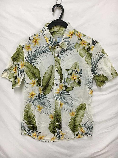 Hawaiian shirt 2