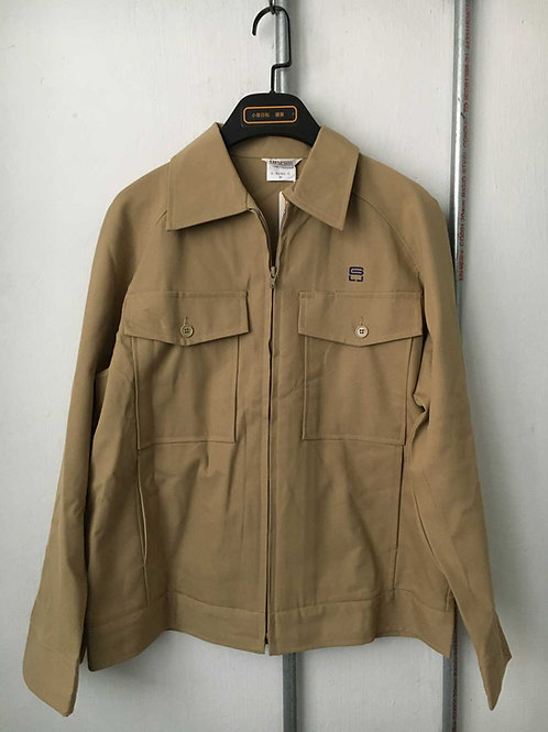 Japanese work clothes 25