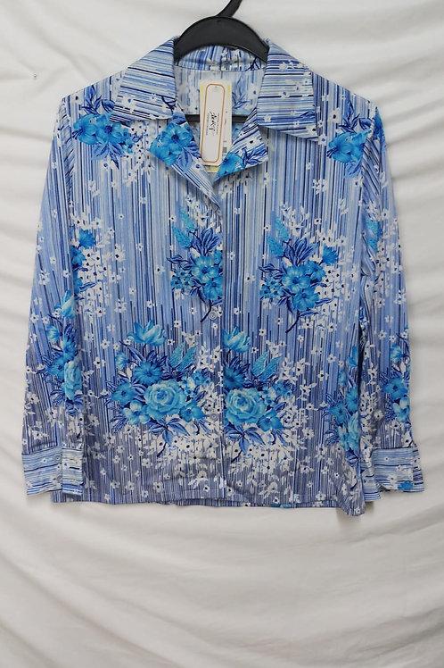Nostalgic nylon shirt 15