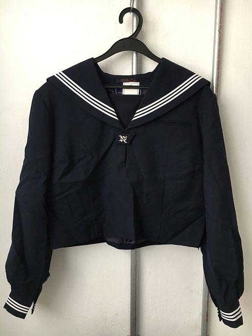 Autumn sailor suit 32