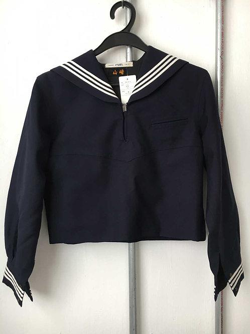 Autumn sailor suit 47