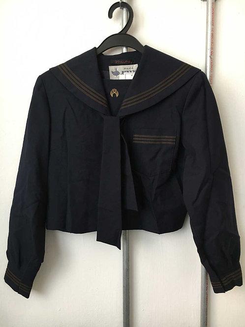 Autumn sailor suit 61