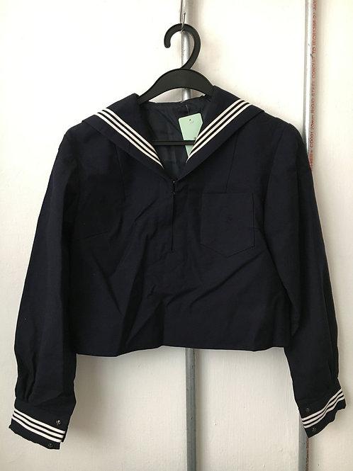 Autumn sailor suit 10