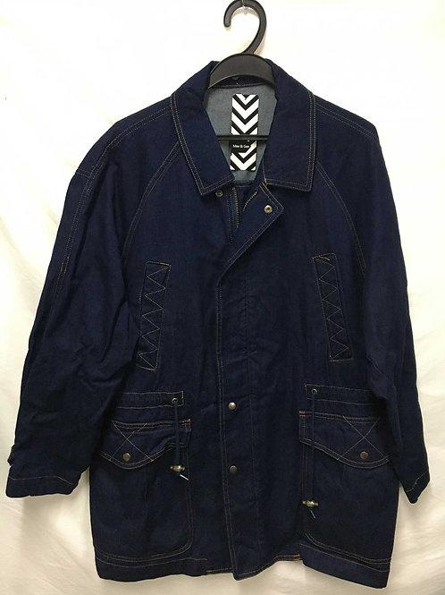 Men's cloth jacket 4