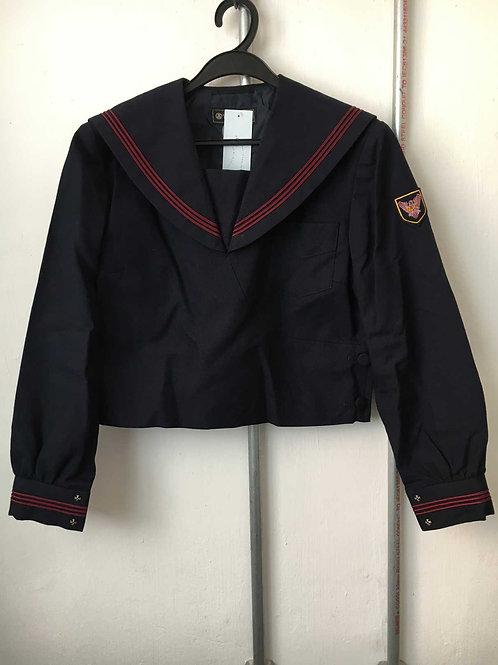 Autumn sailor suit 58