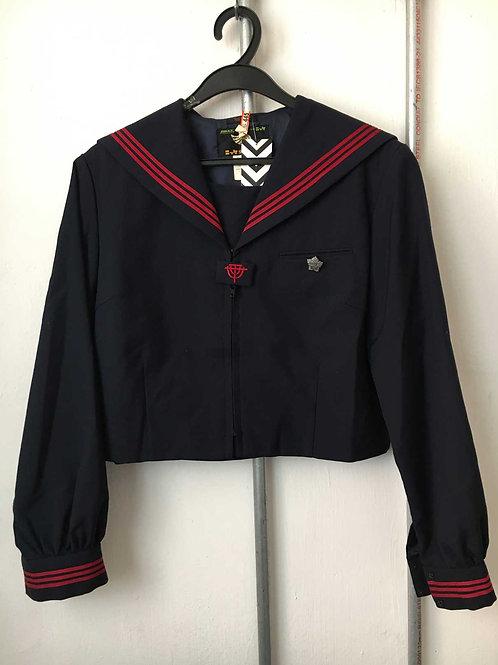 Autumn sailor suit 59