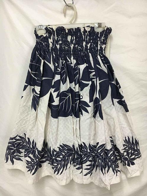 Flower skirt 5