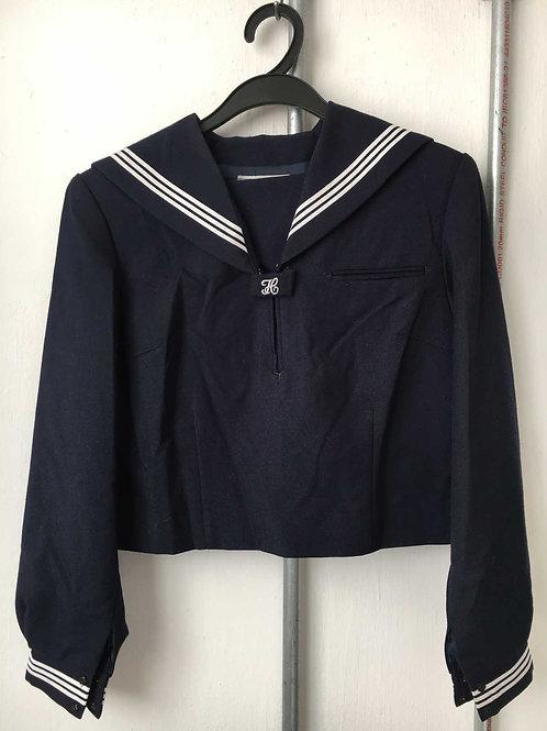 Autumn sailor suit 51