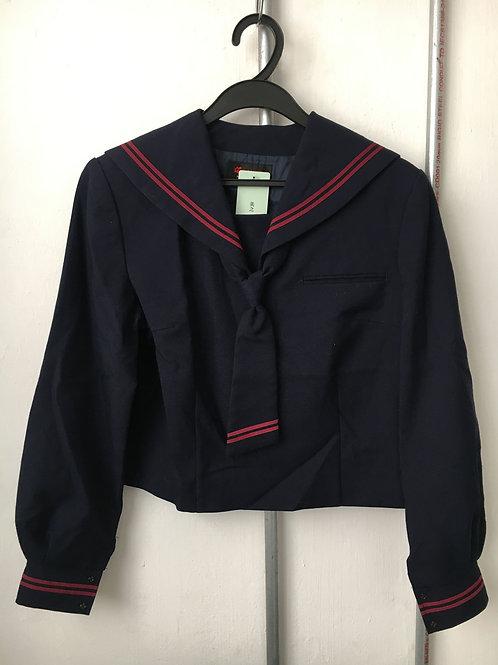 Autumn sailor suit 30