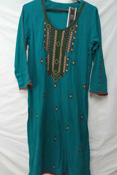 布連衣裙2