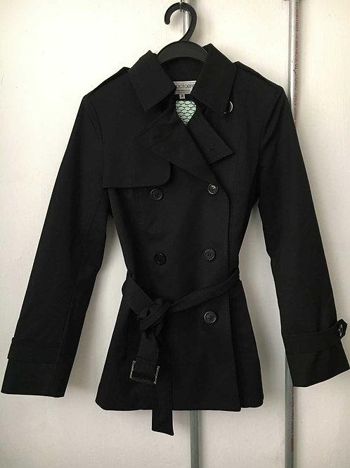 Trench coat 11