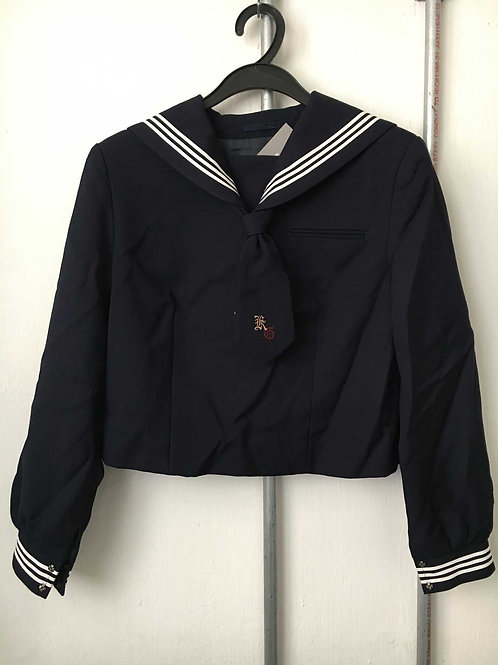 Autumn sailor suit 81