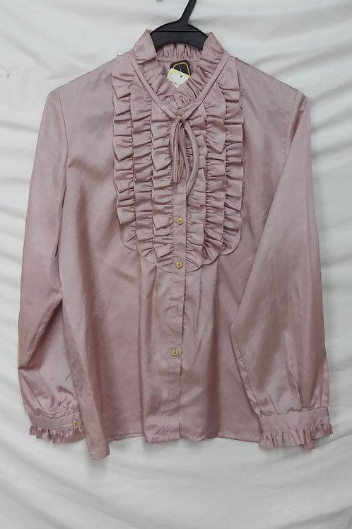 Lace shirt 8