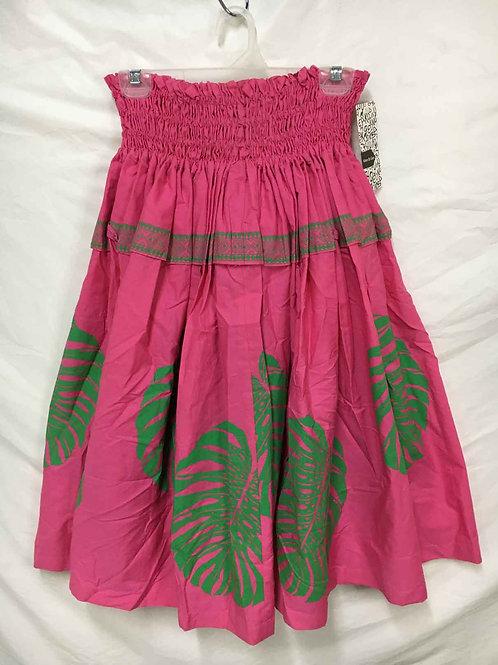 Flower skirt 14