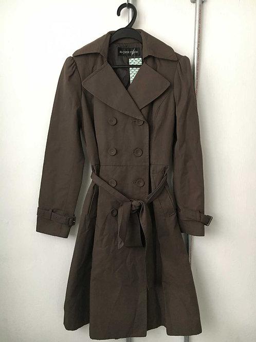 Trench coat 20