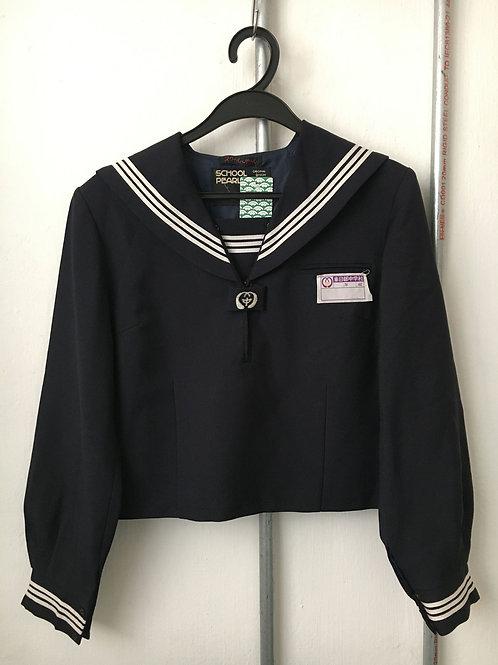 Autumn sailor suit 16