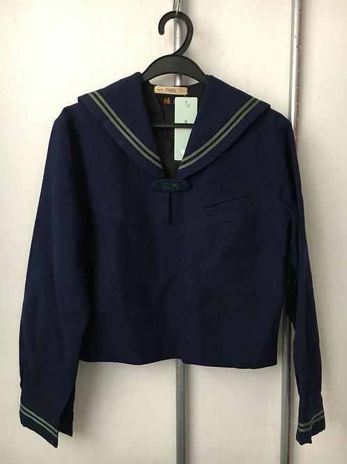 Autumn sailor suit 34
