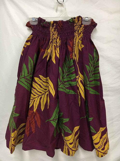 Flower skirt 6