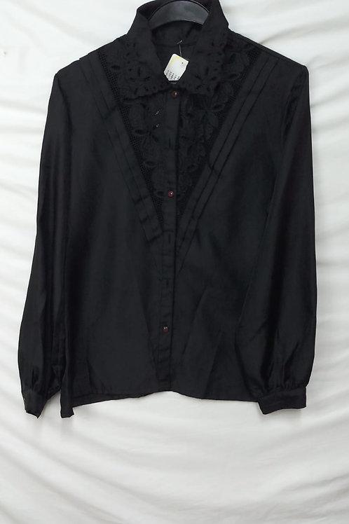 Lace shirt 15