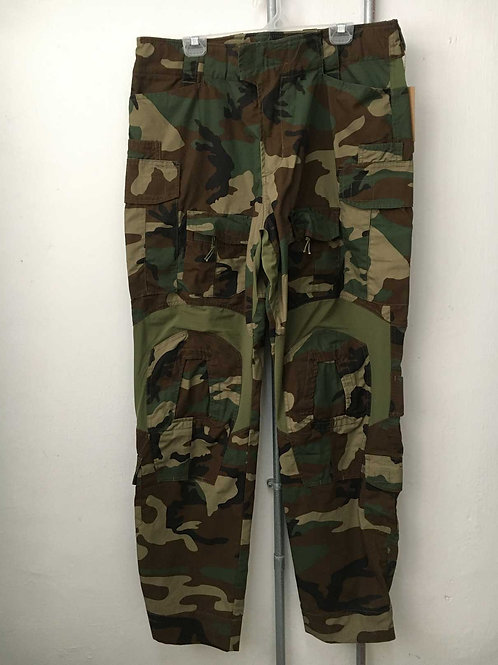Camouflage pants 2