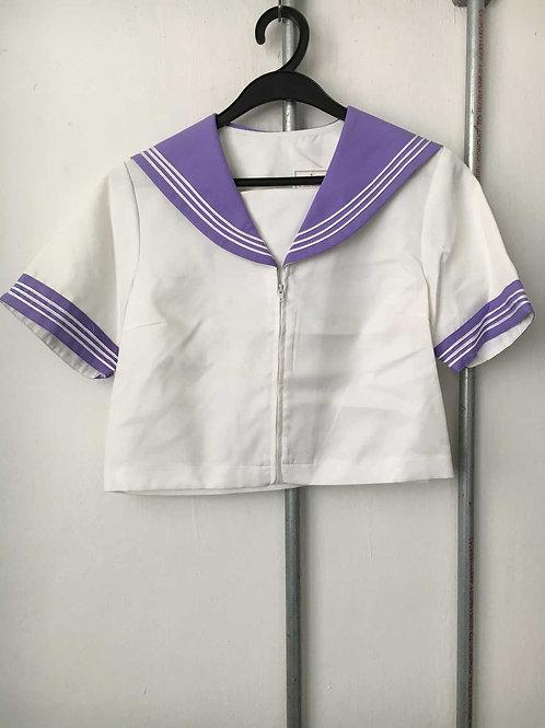 Summer sailor suit 4