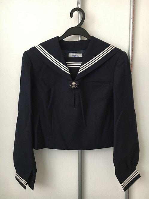 Autumn sailor suit 12