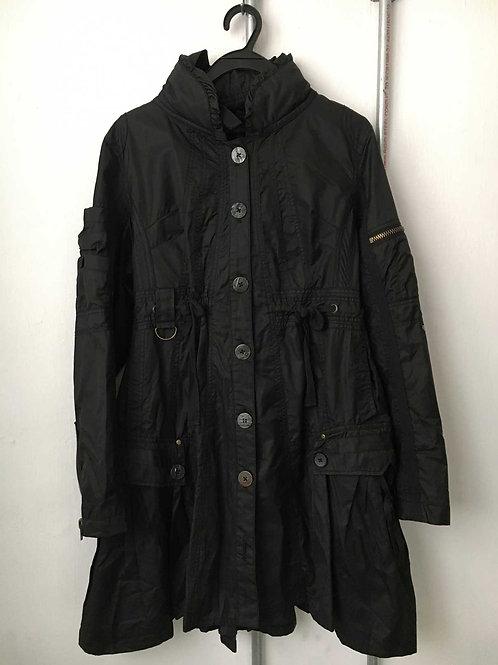 Trench coat 17
