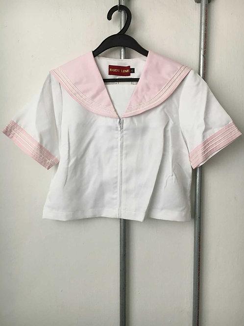 Summer sailor suit 2