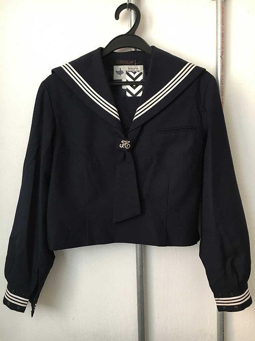 Autumn sailor suit 52