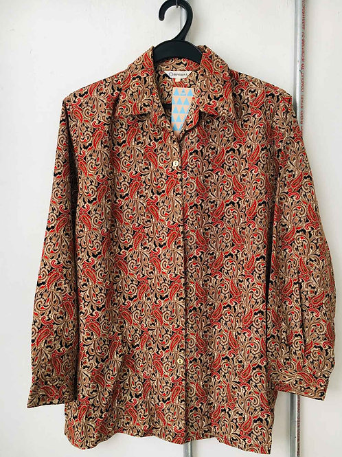 Flower shirt 27