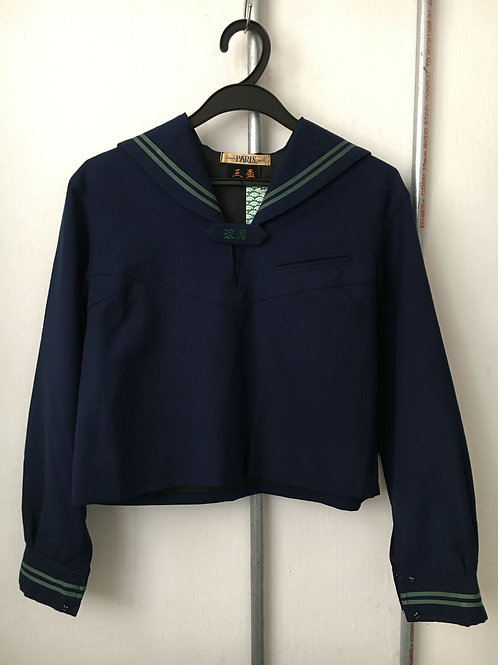 Autumn sailor suit 17