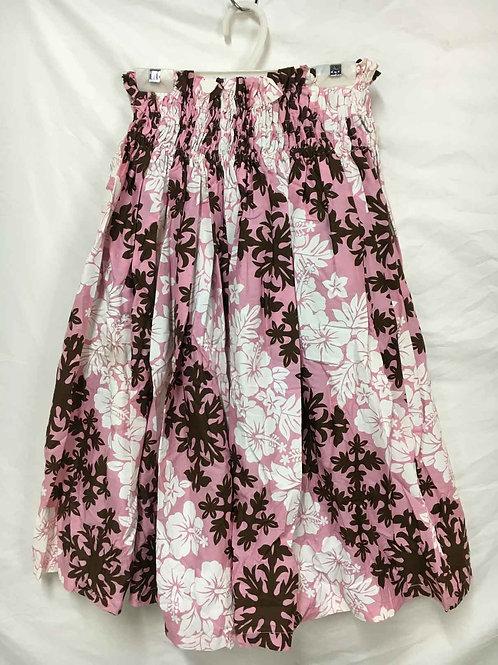 Flower skirt 7