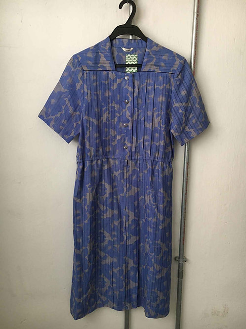 Nostalgic dress 4