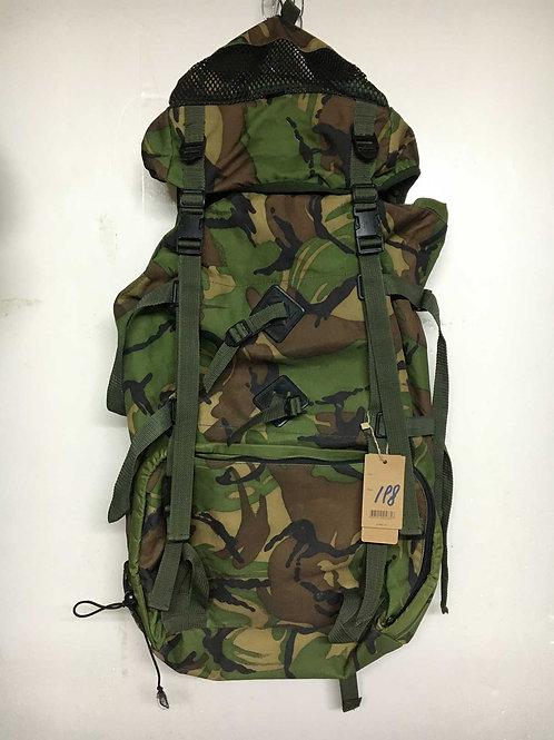 Camouflage bag 1