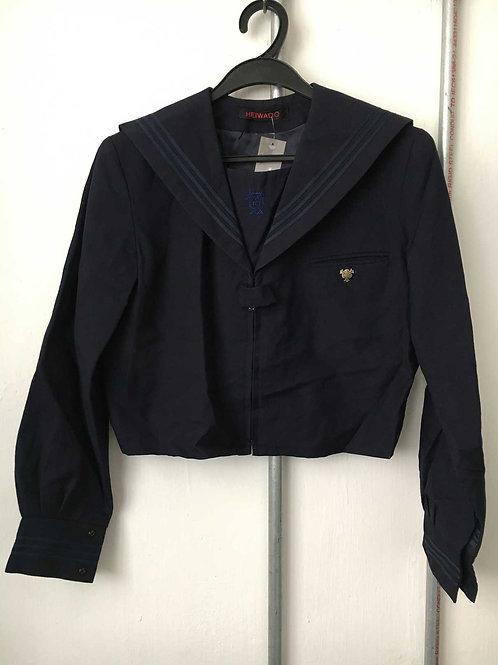 Autumn sailor suit 70