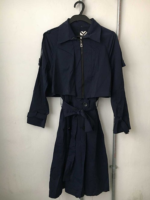 Trench coat 14
