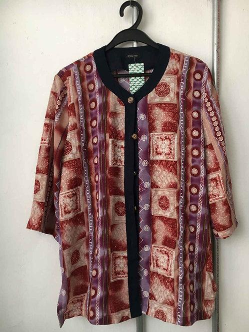 Flower shirt 16