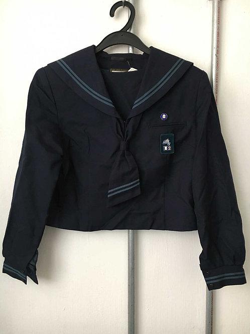 Autumn sailor suit 80