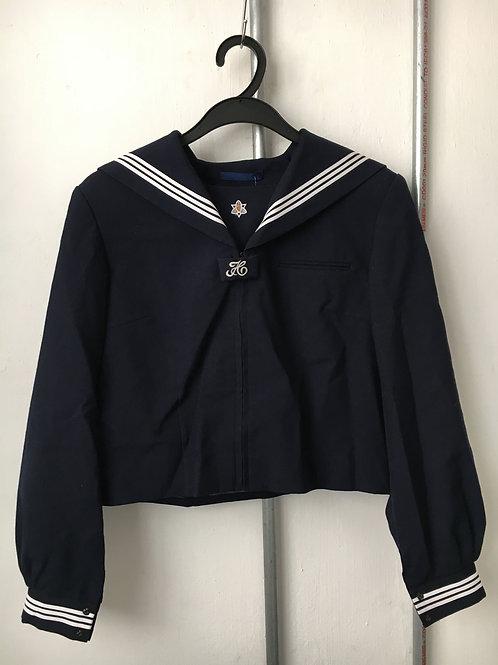 Autumn sailor suit 36