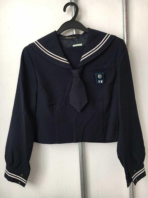 Autumn sailor suit 48