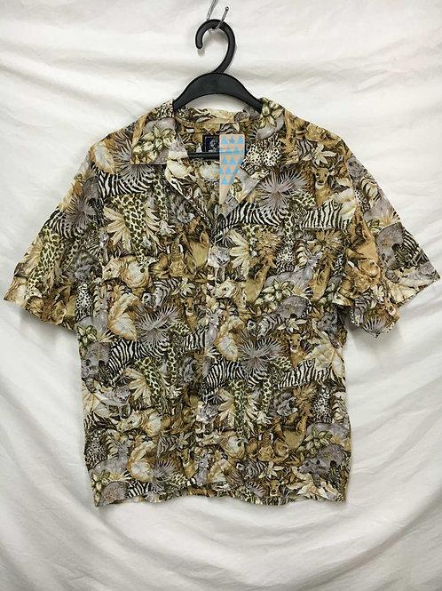 Hawaiian shirt 22