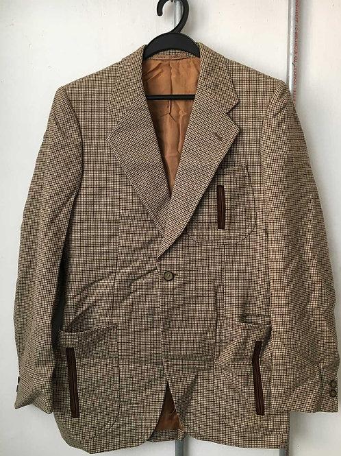 Men's suit jacket 26