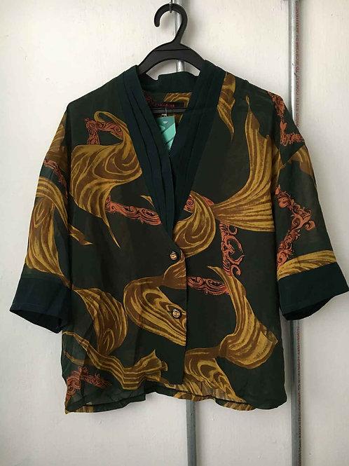 Flower shirt 25