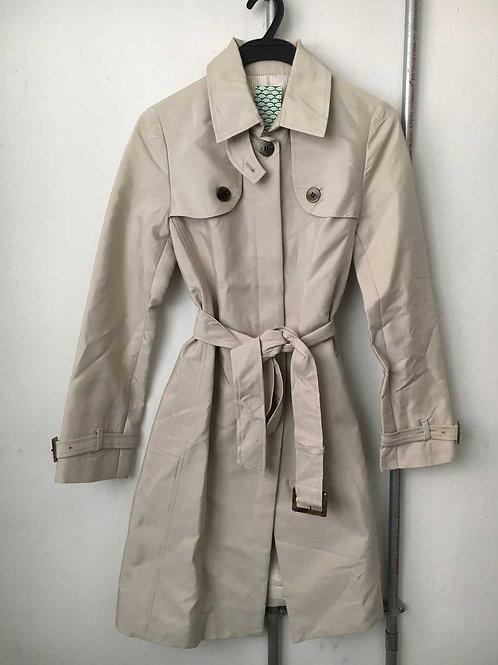 Trench coat 10