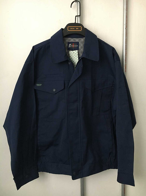 Japanese work clothes 6