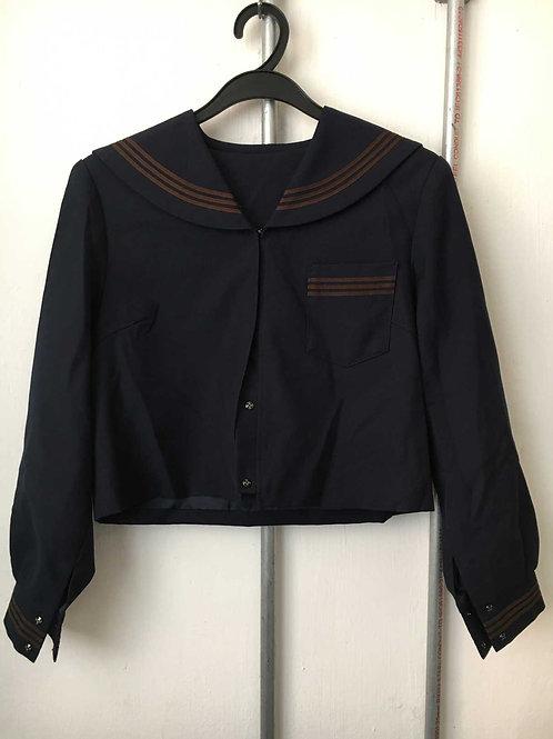 Autumn sailor suit 62