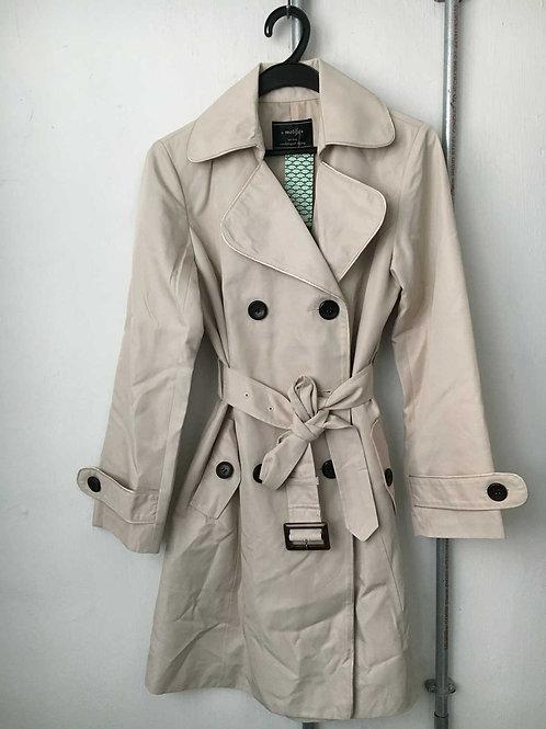 Trench coat 19