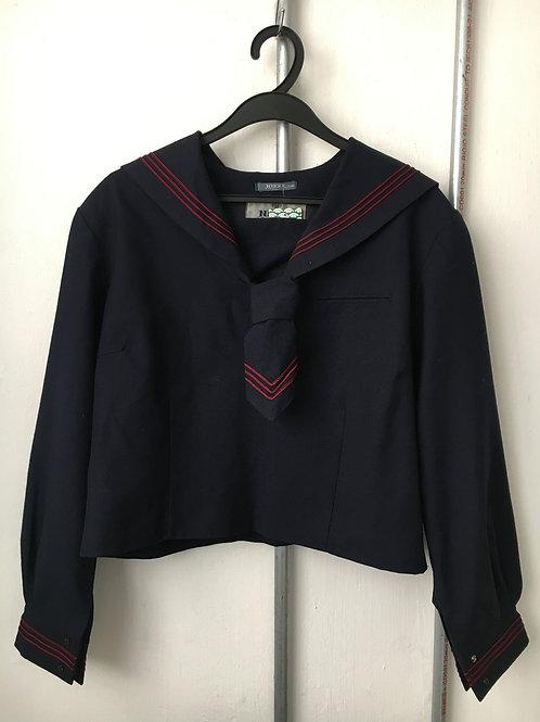 Autumn sailor suit 31